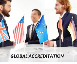 Standardization and Accreditation Tefl and Celta
